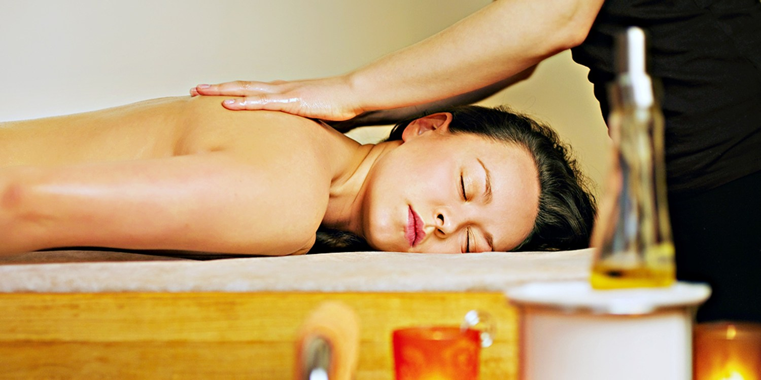 $39 -- Manhattan Beach: 60-Minute Massage, Reg. $98