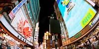 $1,390 起 -- 激安遊大阪 直航來回機票 三月出發 已包 20kg 行李