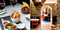 $64 -- St. Lawrence Market Dinner for 2 w/Sangria, Reg. $103