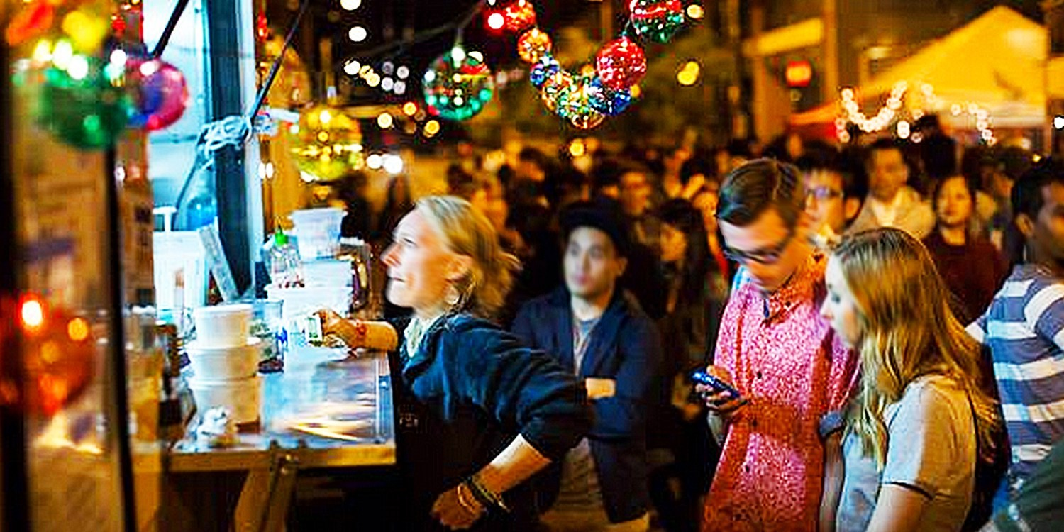 $29 -- Seattle Food Fest: 2-Day VIP Express Pass, Reg. $45