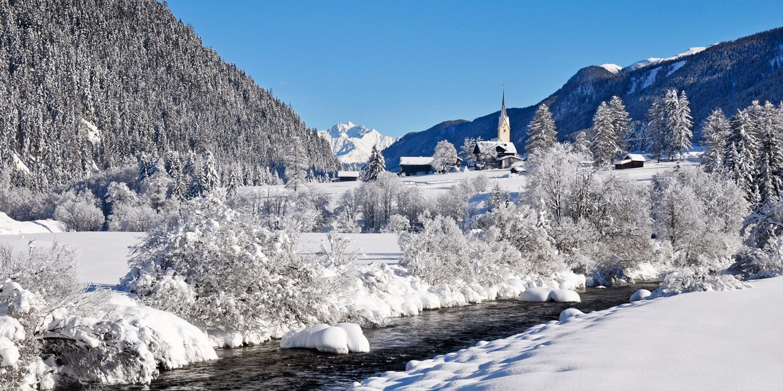 199€–249€ Skisaison: Suite in Tirol mit Gourmetmenü, -42% -- St. Jakob in Defereggen, Österreich