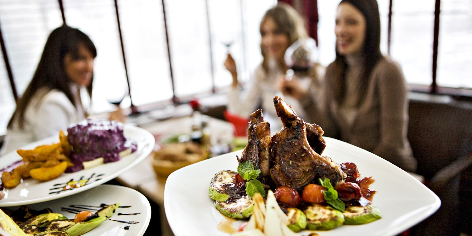 $15 & up -- Ventura Harbor: Greek Fare for Lunch or Dinner