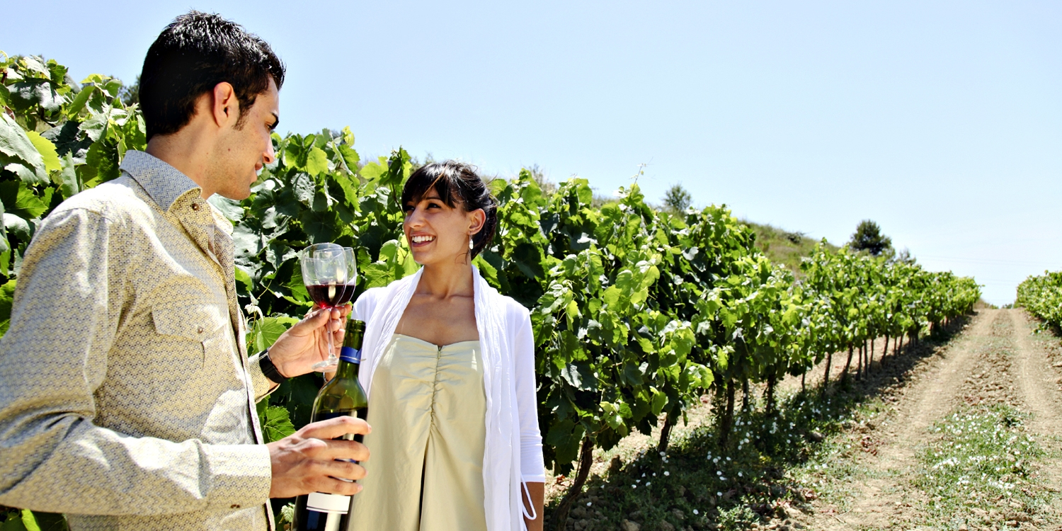 $20 -- Acclaimed Winery: Tastings & Cheese for 2, Reg. $35