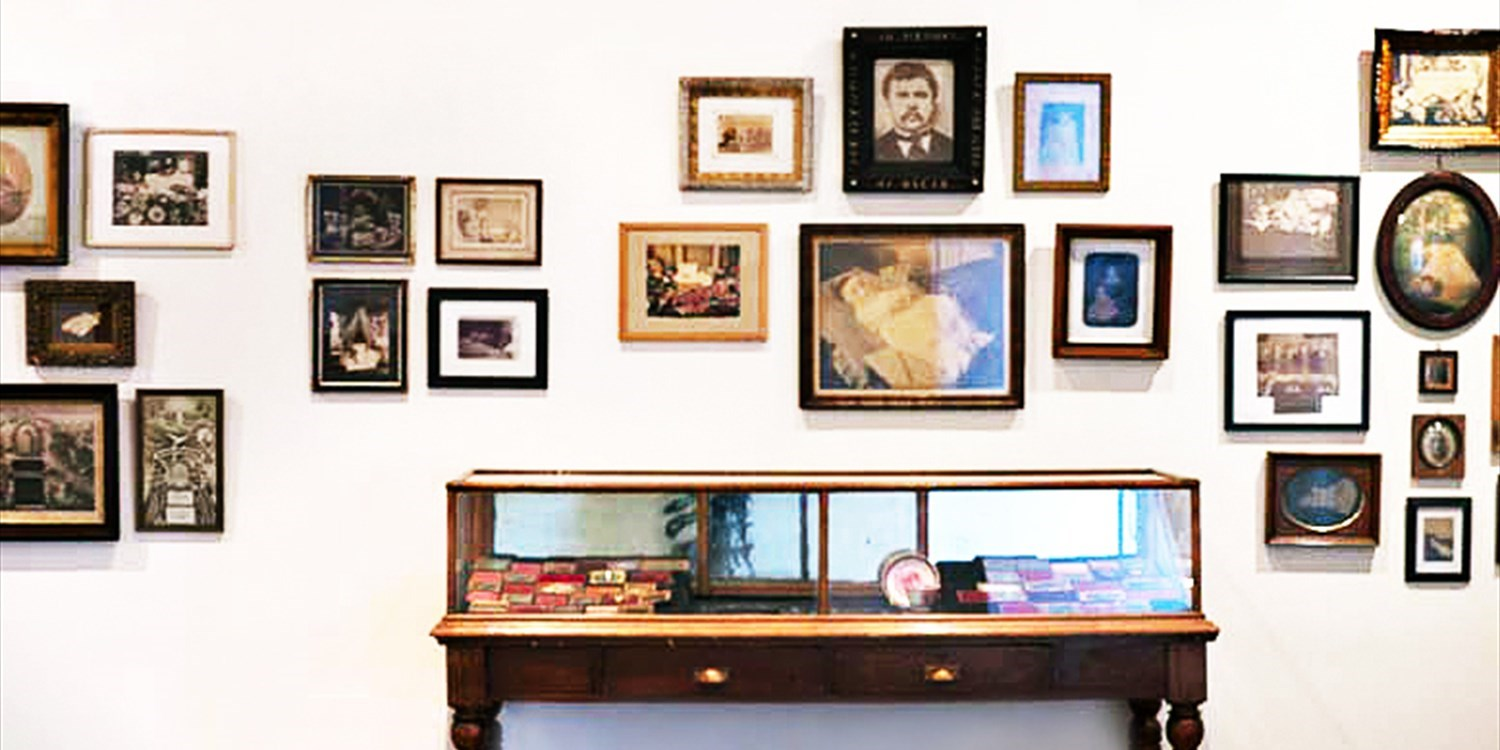 $11 -- NYT Pick: Anatomy Museum for 2 in Brooklyn, Reg. $20