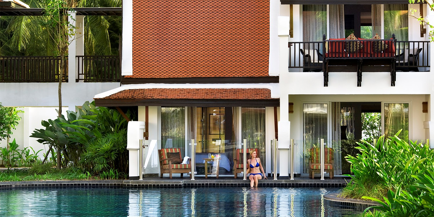 $319 -- Thailand: 3 Nts. at 5-Star Resort w/Massage, 50% Off