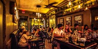 $89 -- Tasting Menu for 2 at Italian Speakeasy, Reg. $140
