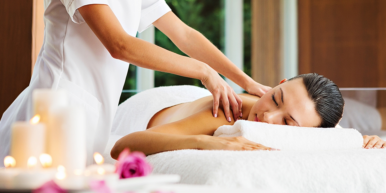 $29 & up -- 50% Off Spa Packages incl. Mani/Pedi or Massage