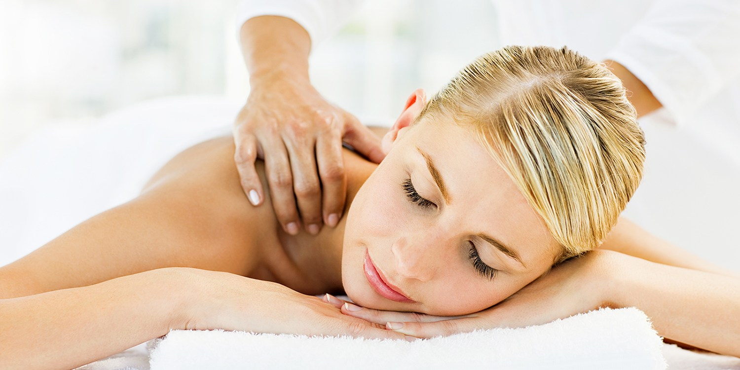 $59 -- West Ave Spa: Any 60-Minute Massage, Save 55%