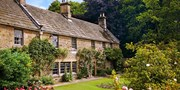£309 & up -- Christmas UK Cottage Breaks, Save up to 20%