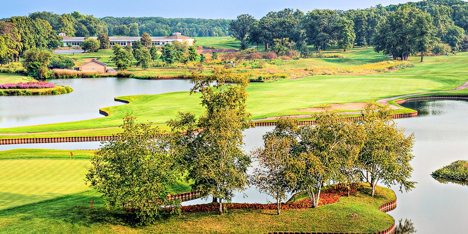 $95 -- Cantigny: Rare Savings at Chicago's No. 1 Golf Course