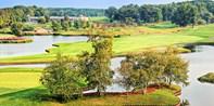 Cantigny Golf: $40 Off Chicago's No. 1 Course