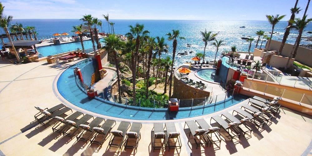 Welk Resort Sirena del Mar -- 洛斯卡沃斯, 墨西哥
