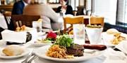 Bobby Van's: 40% Off Filet & Lobster Dinner with Wine