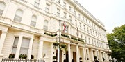 $159 -- London: 4-Star Hyde Park Stay with Breakfast
