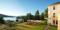 £129 -- Lake Windermere Laura Ashley Hotel w/Cream Tea