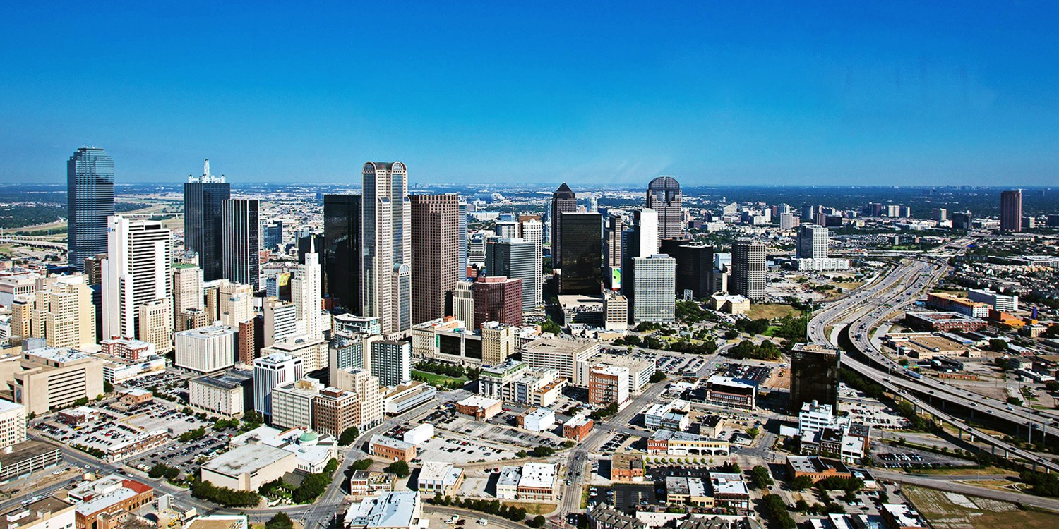 $145 -- Sunset Plane Tour over Dallas for 2, 50% Off
