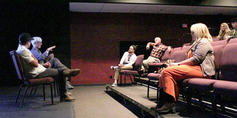 50% Off Passes to the Breckenridge Film Festival Sept. 18-21