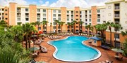 £61 & up -- Orlando Hotel near Theme Parks, 50% Off