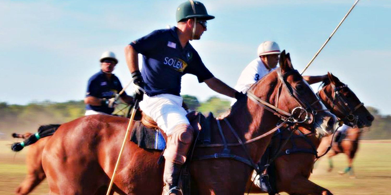 $229 -- VIP Polo Experience: Match, Drinks & Food, 55% Off