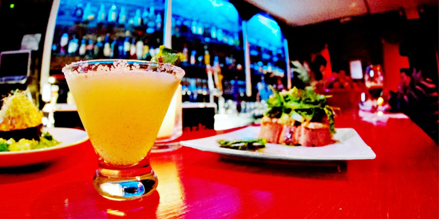 $20 & up -- Half Off Cocktails & Tapas in Hell's Kitchen