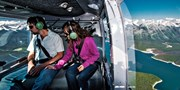 $99 -- Helicopter Tour over Rockies, Reg. $124