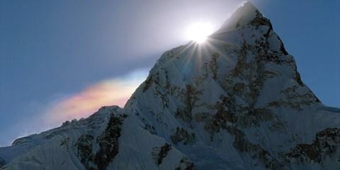 $22,850 -- 尼泊爾 10 天登山團,賞喜馬拉雅山日出、包住宿和導遊