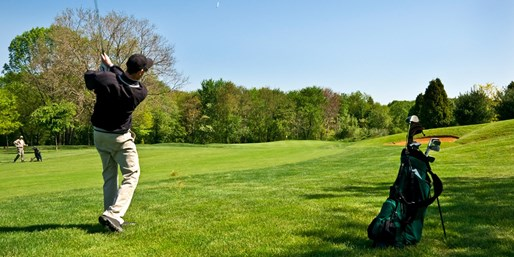 $19 -- San Jose: Round of Golf for 2 w/Range Balls, Reg. $38