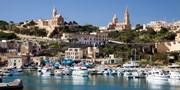 ab 303 € -- Gozo: Luxusurlaub im Kempinski-Hotel mit Flug