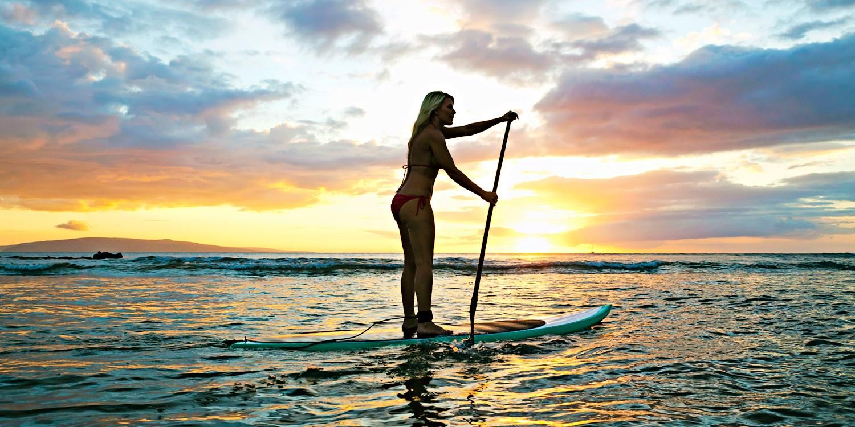 $19 -- Kayak or Paddleboard on Biscayne Bay, Save 50%