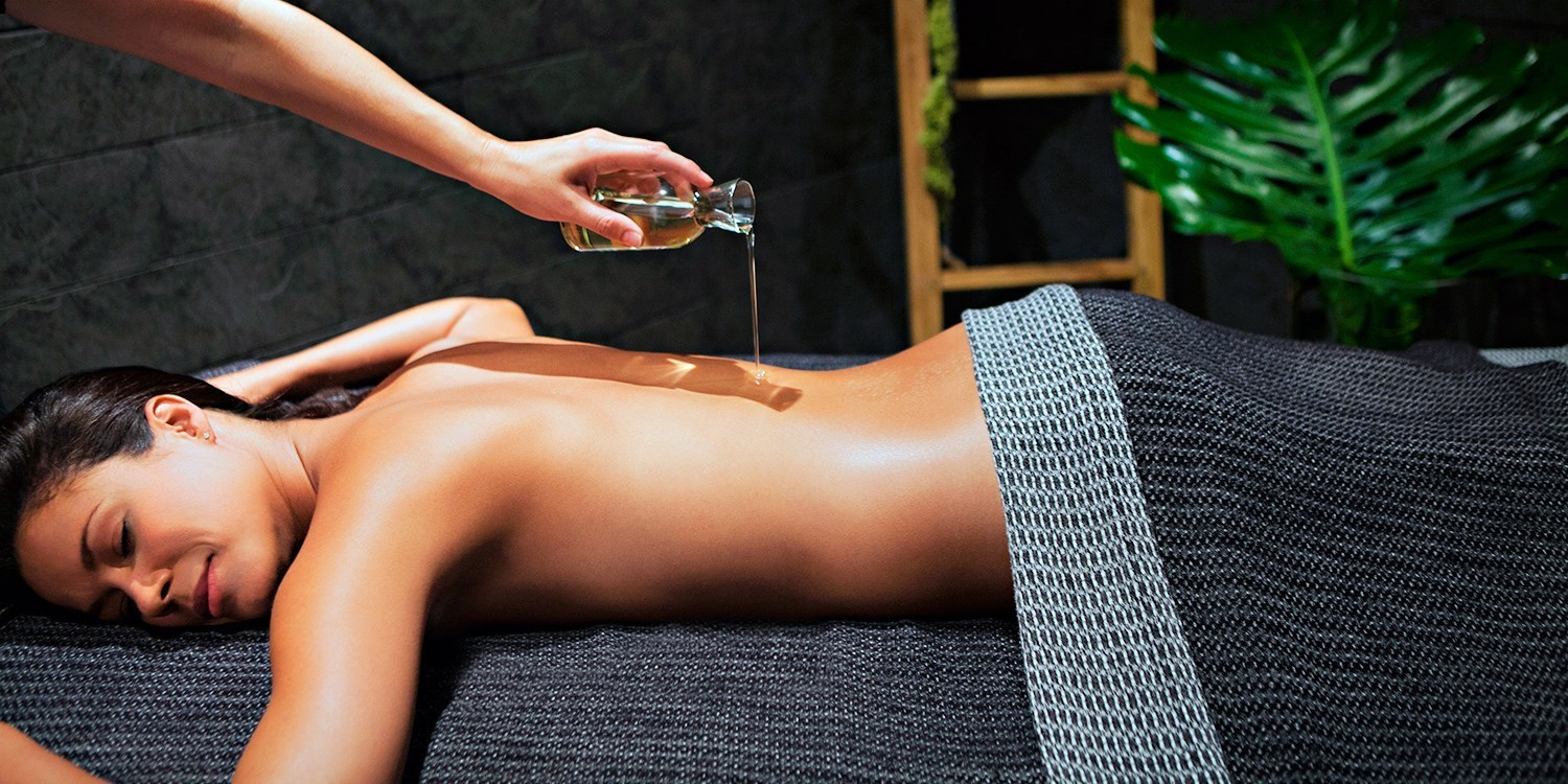 $89 -- 80-Minute Massage or Facial at Hiatus Spa, 50% Off