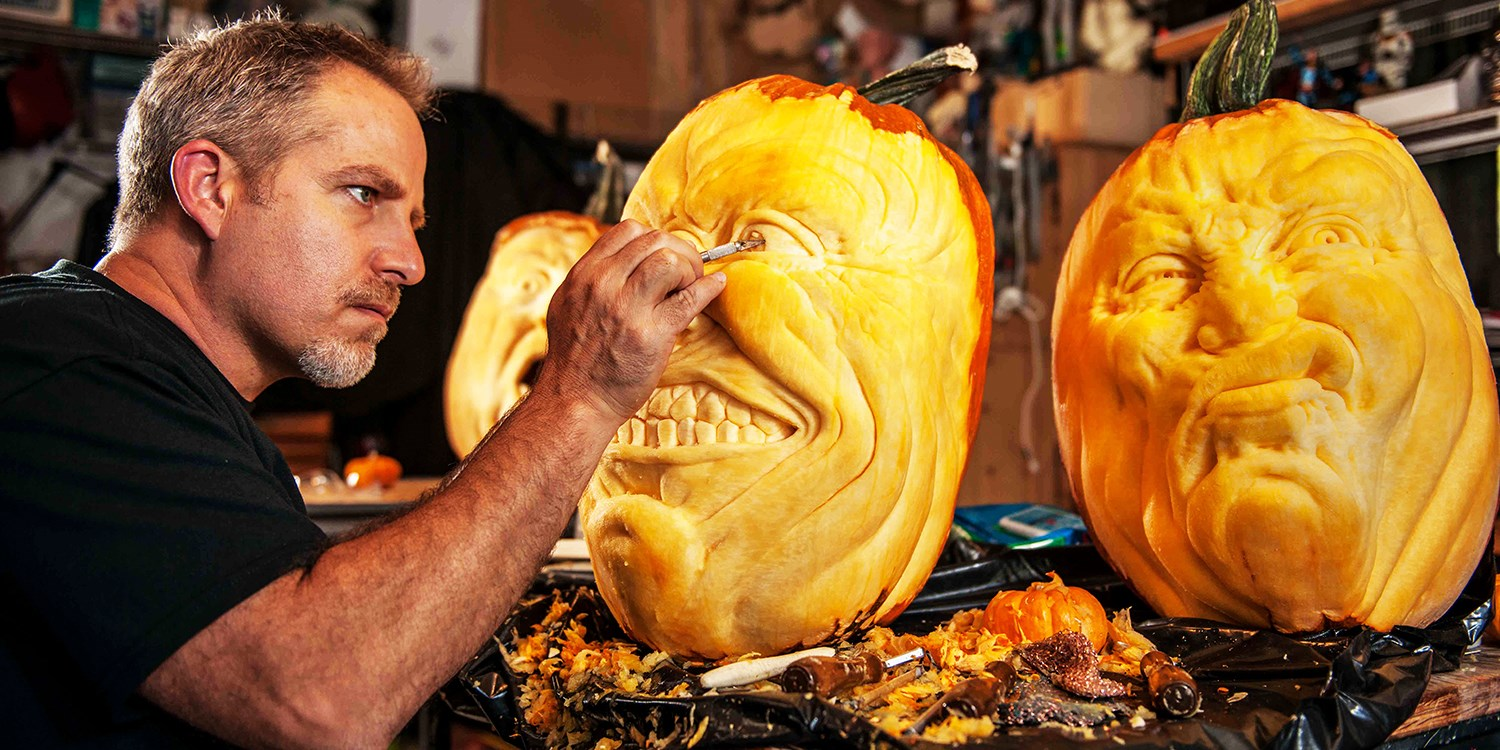 $16 -- See 5,000 Jack-O'-Lanterns at The Rise, Reg. $27