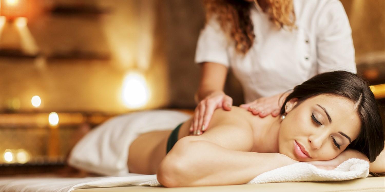 $109 -- Top-Rated Organic Spa: Massage & Facial, Reg. $185