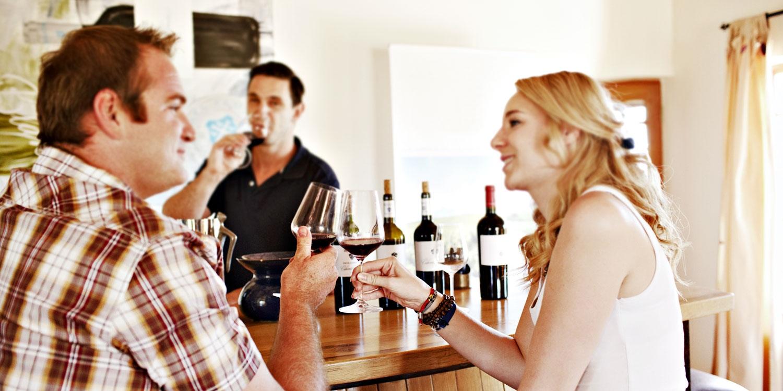 $30 & up -- Brooklyn Wine Bar: Half Off Drinks & Apps