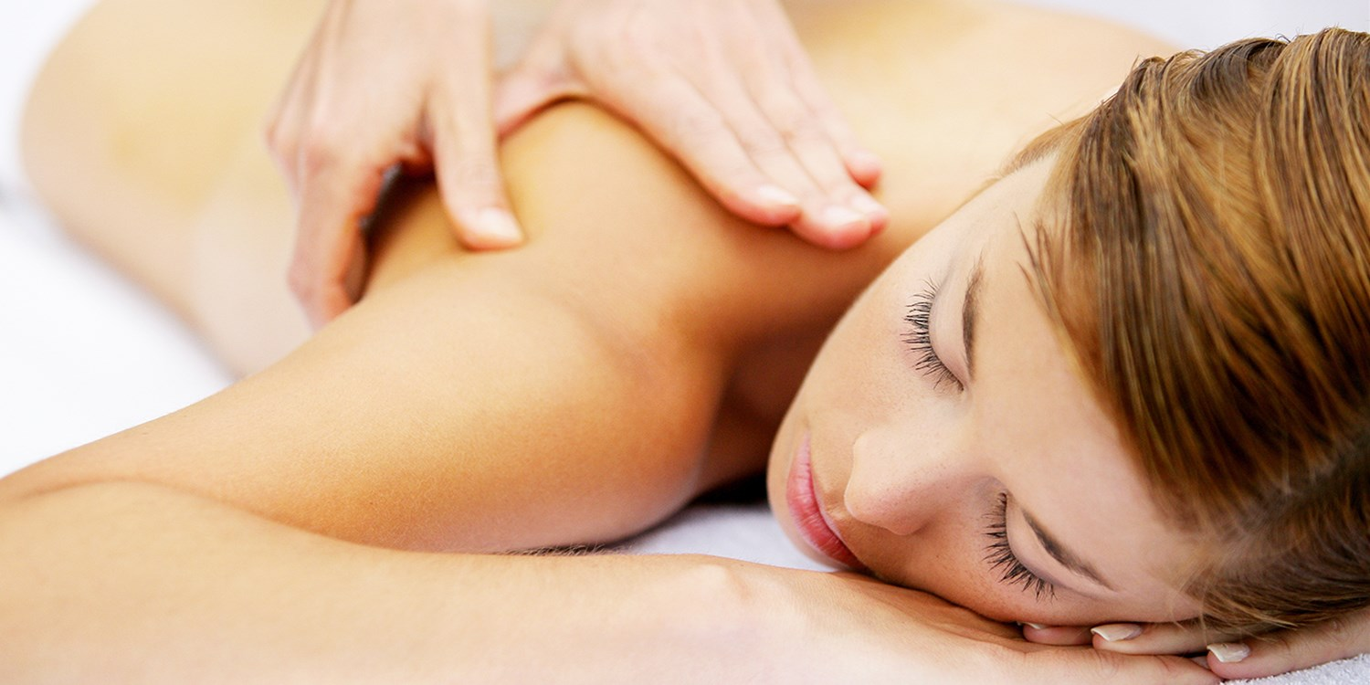 $39 & up -- Half Off 60-Minute Massage, Facial or Body Scrub