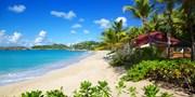 £1299pp -- 16-Night Grand Caribbean Cruise inc Barbados