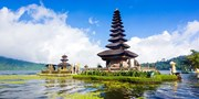 £1099pp -- 13-Nt Far East Cruise w/Bali & Singapore Stays