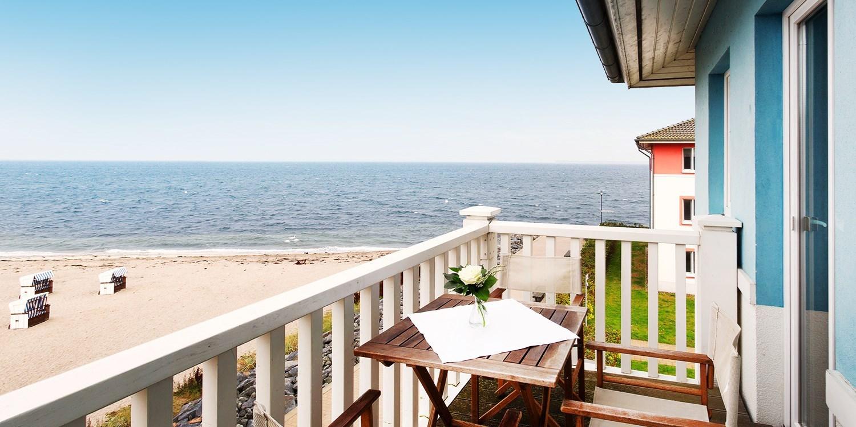 Dorfhotel Boltenhagen -- Baltic Sea
