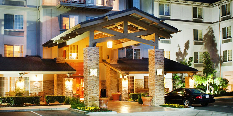 Larkspur Landing Sacramento - An All-Suite Hotel -- Sacramento, CA