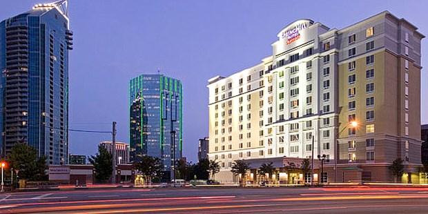 SpringHill Suites by Marriott Atlanta Buckhead -- Buckhead, Atlanta