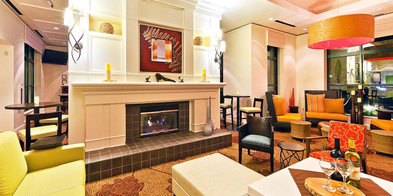 Hilton Garden Inn Atlanta Perimeter Center Travelzoo
