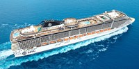 £499pp -- 7-Nt Med Cruise w/Flights & Balcony Cabin, 61% Off