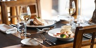 £166 -- Award-Winning 5-Course Meal & Overnight Stay for 2