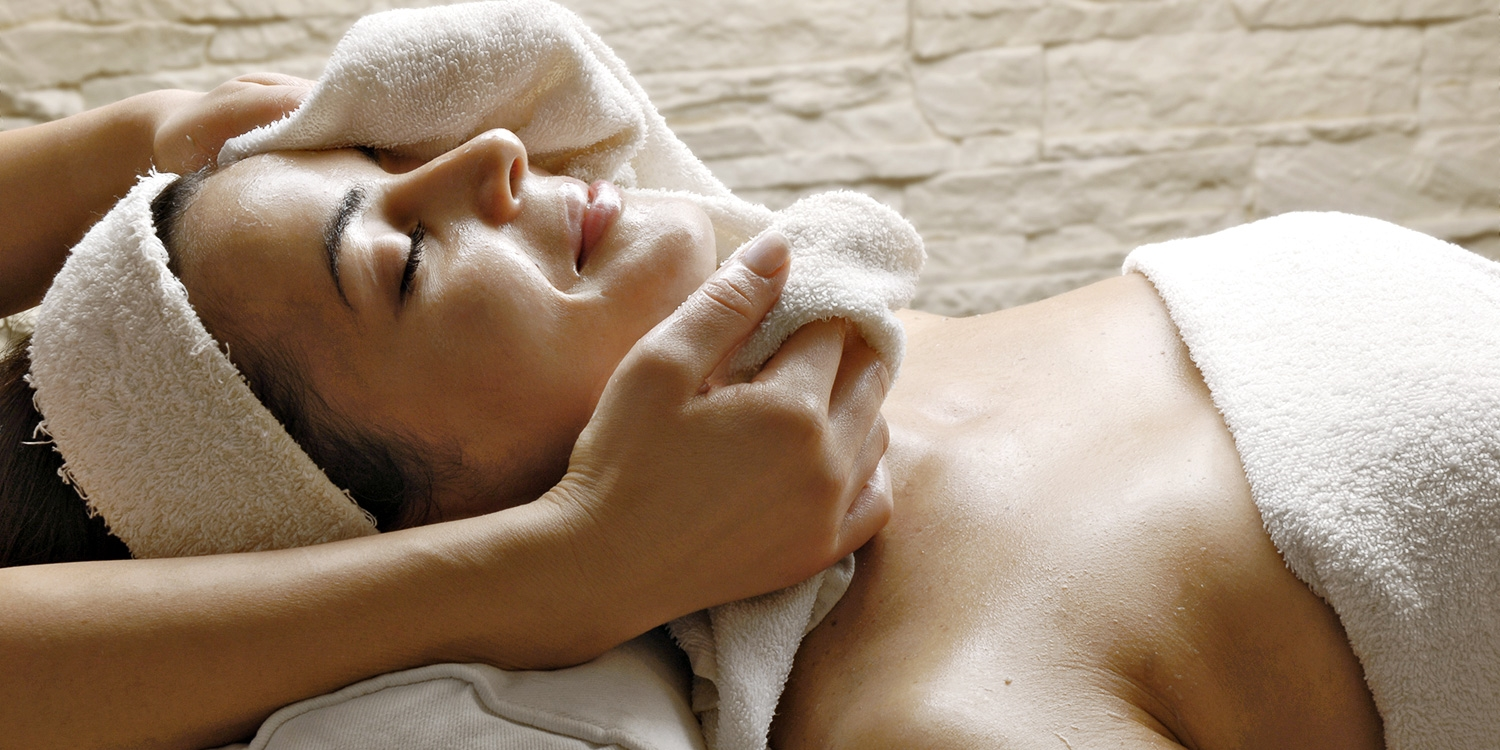 $59 & up -- Half Off Spa Packages in Orange County