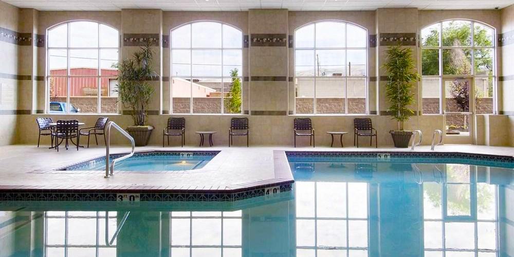 Hilton Garden Inn Salt Lake City Downtown -- Salt Lake City, UT