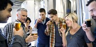 29 € -- Trend in der Alten Börse: Bierbraukurs für 2, -50%