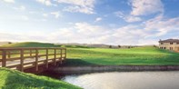 $59 -- 'Stunning' Golf Course: 18 Holes for 2 w/Cart & Beer