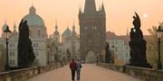 Dès 83€ -- Prague : nuit prestige en hôtel 4*