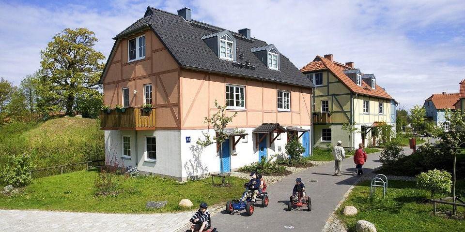 Dorfhotel Fleesensee -- Goehren, Germany