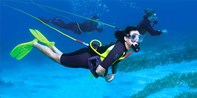 $65 -- Guided Hookah Dive in the Keys, Reg. $125
