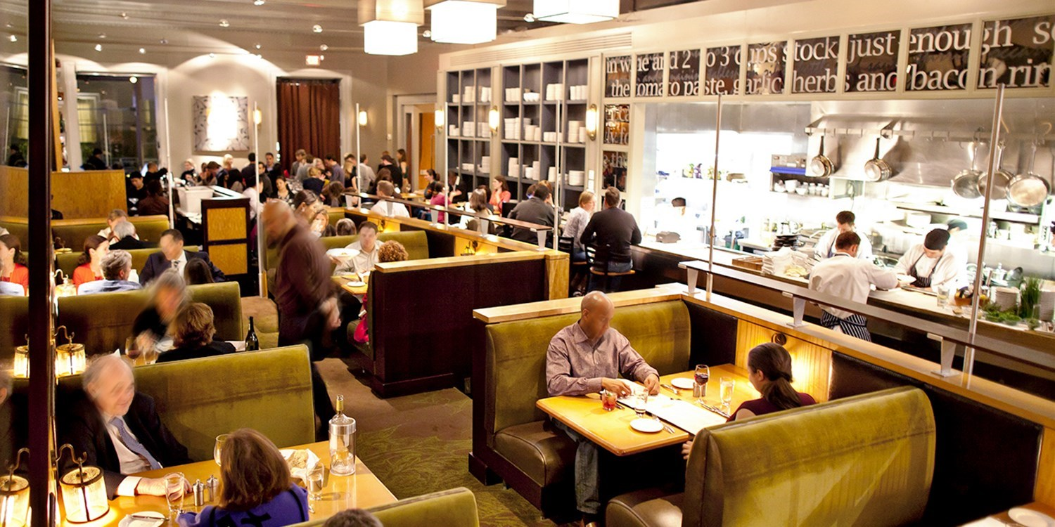 Penn Quarter: 'Best' Poste Brunch or Lunch w/Drinks, 50% Off